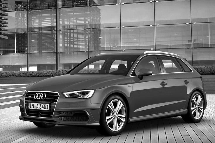 Audi A3 Sportback 2013 Auto, Auto's
