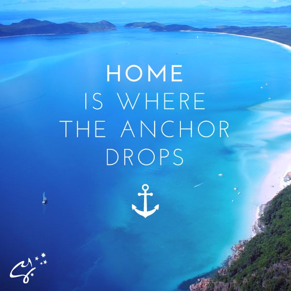 Let out your inner nomad, spend a week with the Whitsunday Islands as your home away from home! #Whitsundays #CharterYachtsAustralia