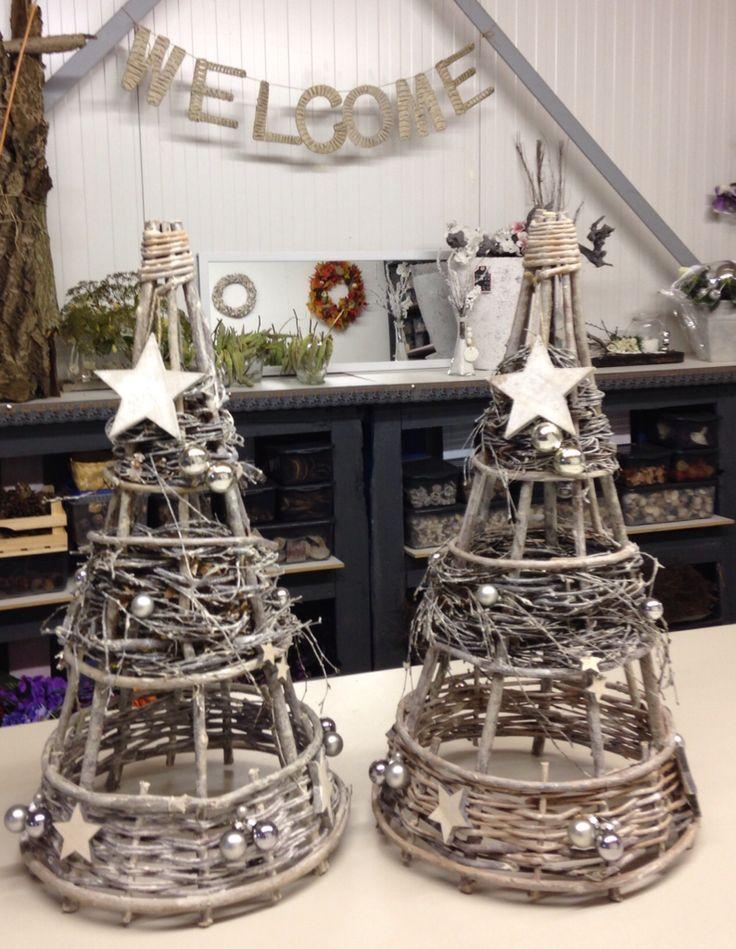 Kerst Workshop Eureka Lelystad.
