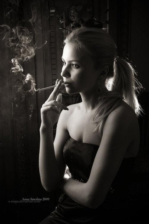 Smoking fetish torrents