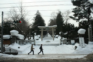 Japón: Otaru, el decadente encanto del este de Hokkaido