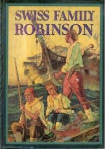 This is the List of Classics for Young readers from the Thomas Jefferson Education.