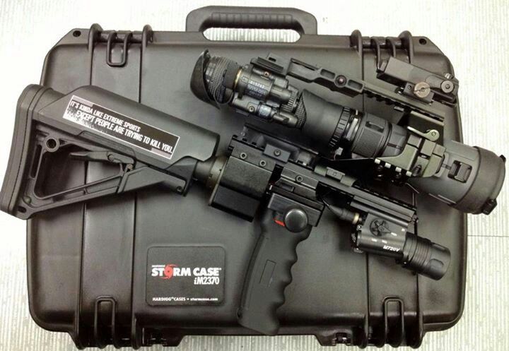 Tactical assault gear - This cameras kinda like extreme sports,except people are trying to kill you!