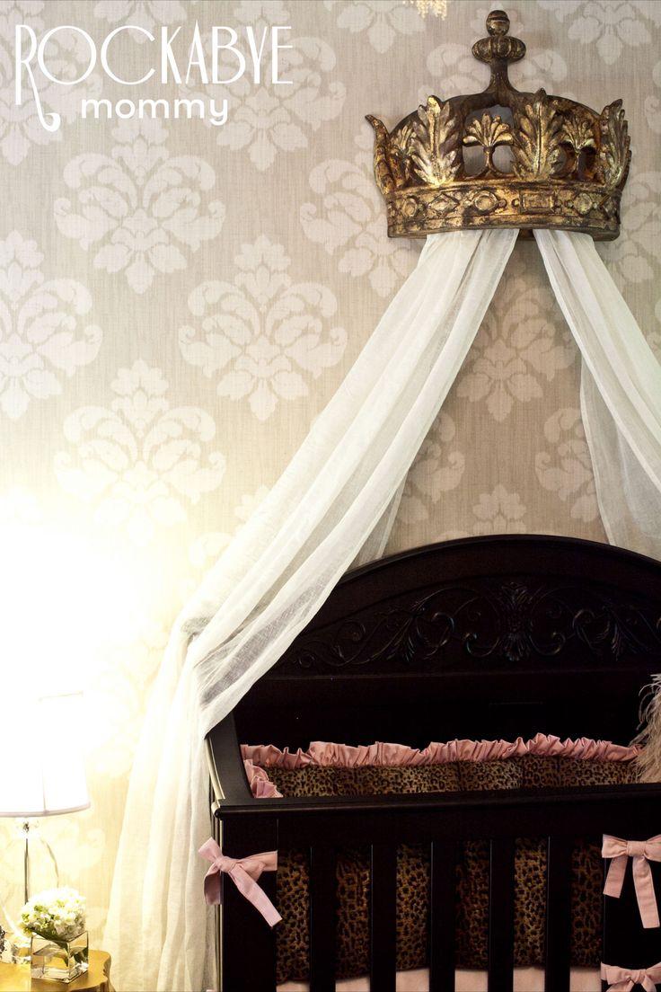 M s de 25 ideas incre bles sobre cuarto de beb de for Decoracion hogar leopardo