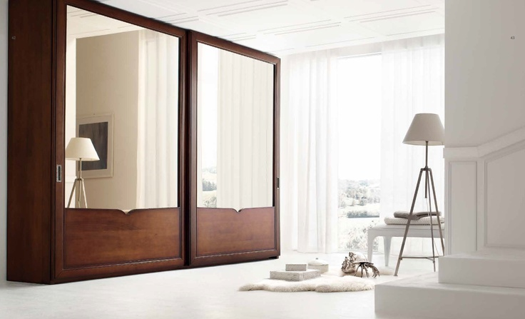 Oltre 25 fantastiche idee su armadio a specchio su - Specchio intero ...