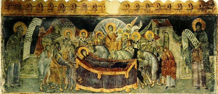 Ο Βυζαντινός-Θεσσαλονικεύς ζωγράφος Γεώργιος Καλλιέργης, (13ος-14ος αιώνας)