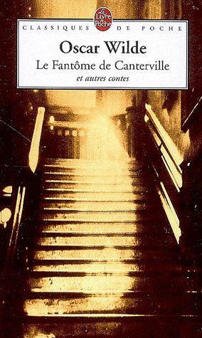 Club de lecture de janvier 2012 : Le fantôme de Canterville