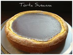 Qui una premessa e' d' obbligo: questa torta e' tipica della mia citta', Parma ,dove la trovi in tutti i ''forni''. La ricetta ,udite udit...