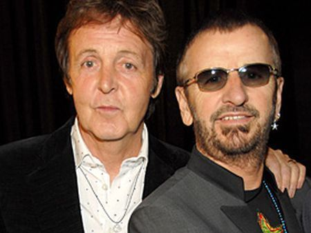 Ringo Starr has apparently come clean about the infamous conspiracy that Paul McCartney died in the 60's, saying that the burden of the secret has become too much for him to bare. Prior to Ringo coming forward with this information, a large number of conspiracy theorists suggested... #paulmccartney