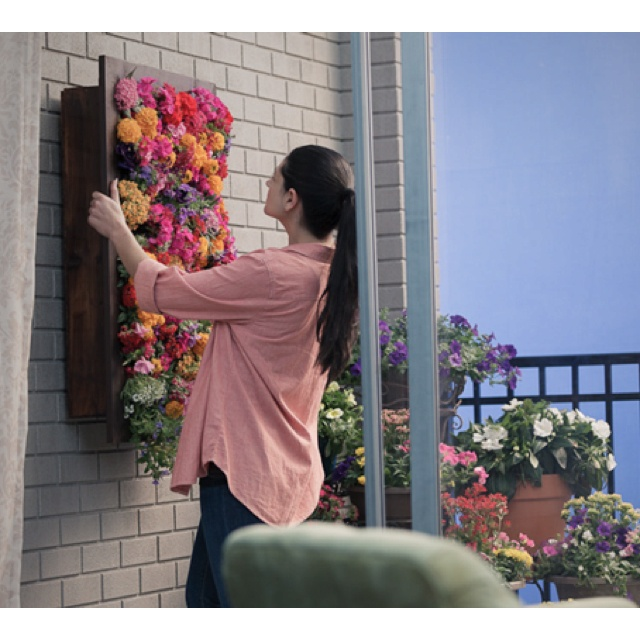Vertical Garden Home Depot Project Plan Love Love Love