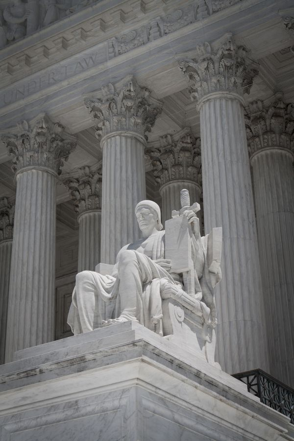 U.S. Supreme Court, Washington DC