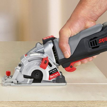 Which power saw is the best one skil multi saw