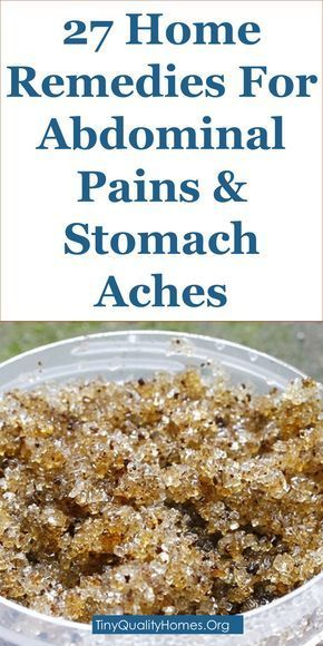 27 Home Remedies For Abdominal Pains, Stomach Aches & Cramps: This Guide Shares Insights On The Following; How To Get Rid Of A Stomach Ache In 5 Minutes, How To Get Rid Of A Stomach Ache Fast Without Medicine, How To Get Rid Of A Stomach Ache In Public, What To Do If Your Stomach Hurts Really Bad, How To Sleep With A Stomach Ache, I Can'T Sleep Because My Stomach Hurts, How To Get Rid Of A Stomach Ache And Diarrhea, Which Side To Lay On For Stomach Ache, Etc.