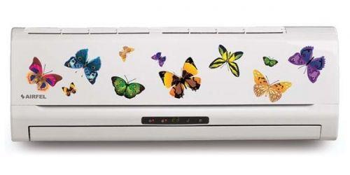Airfel AS09-4001/R2-Kid1 Çocuk Odası Kliması - 9.000 BTU/h Klima Düz ön paneli ve Lcd ekranı ile kolay kullanımı sağlayan bu klima, A sınıfı ile düşük enerji harcayarak tasarruf etmenize yardımcı olur. Anti bakteriyel plastik malzemesi ile küf ve bakteri oluşumunu engellediği gibi elektrik kesintilerinden sonra otomatik olarak tekrar çalışarak sizi uğraştırmaz. http://www.beyazesyamerkezi.com/Airfel-AS09-4001-R2-Kid1-cocuk-Odasi-Klimasi-9-000-BTU-h-Klima.html