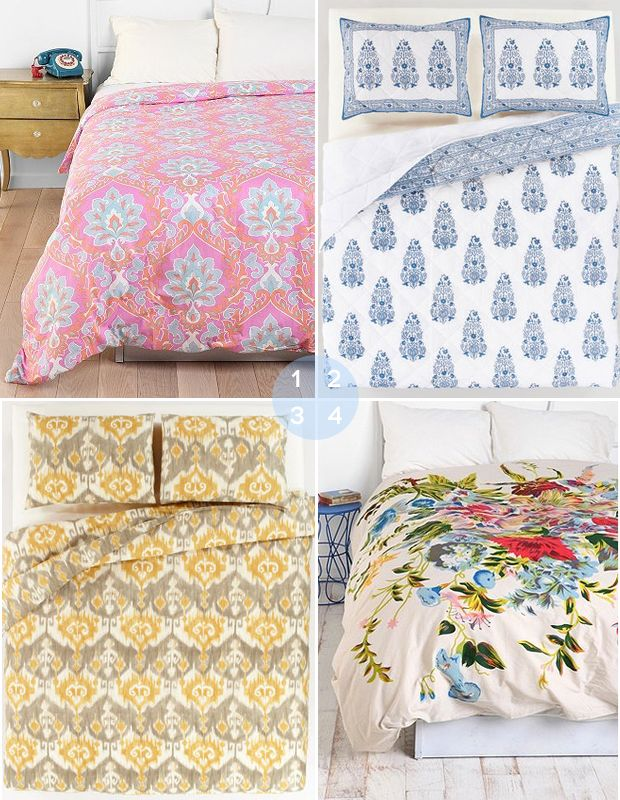Updating Your Bedroom with Affordable Bedding