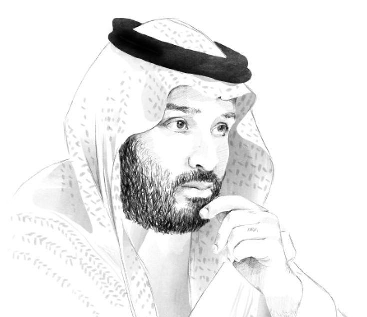 أكد ولي ولي العهد النائب الثاني لرئيس مجلس الوزراء وزير الدفاع الأمير محمد بن سلمان أن الشرط الأساسي والجوهري للإصلاح Egypt Art Cartoon Art Styles Diy Prints