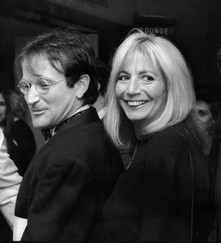 """""""The Old Gang"""" Penny Marshall's interview in The New Yorker.  A short interview with beautiful writing."""