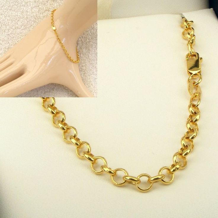 Buy 9ct Gold Belcher Chain (MM-BEL-0033) online at Chain Me Up