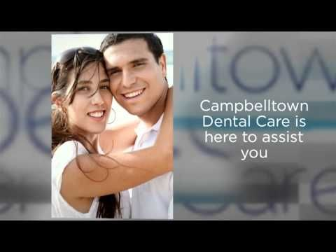 Invisalign In Campbelltown  Visit us on http://campbelltowndentalcare.com.au