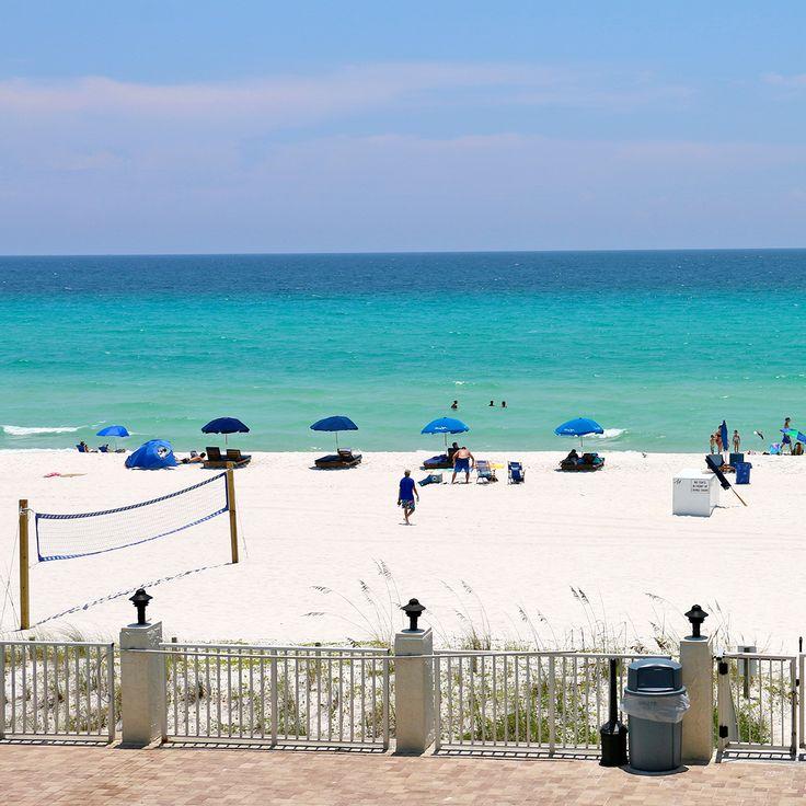 Beachside Resort Hotel Panama City