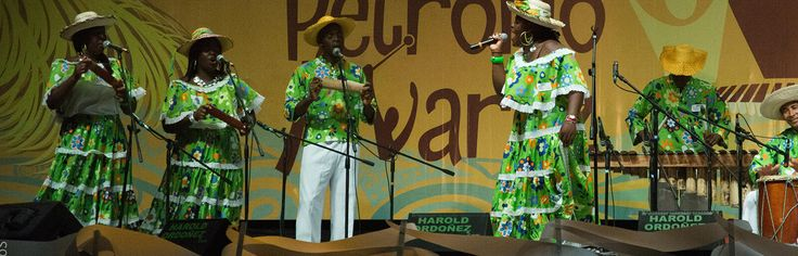 A culture can be understood through its sounds. This is why the Petronio Alvarez Pacific Music Festival, held annually in Cali in August, is essential for those wishing to learn more about this region of western Colombia. The festival is named in honor of an important musician born in 1914 on the island of Cascajal near Buenaventura, and attracts local and international bands that play Pacific indigenous music.
