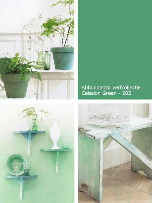 17 beste idee n over groene badkamers op pinterest groene badkamer inrichting groene badkamer - Deco hal originele badkamer ...