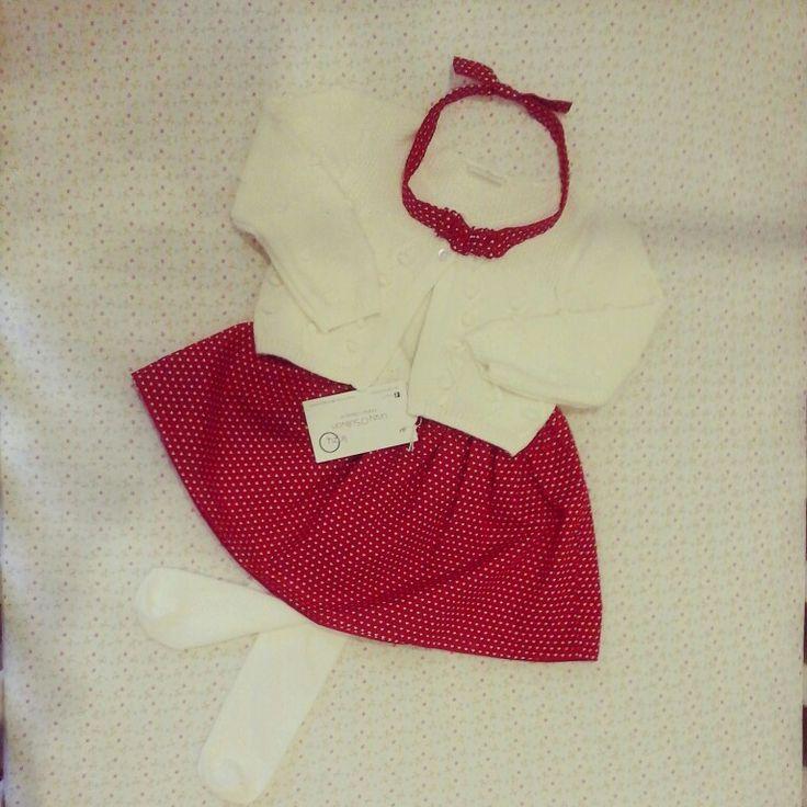 Skirt & headband @linzy_o #childrenswear #toocute #handmade