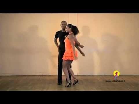 Cours de salsa cubaine débutant - 1