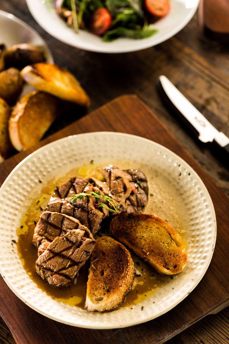 #steakhouse #meat #butcha #butchershop #delicious #dinner #steak #maincourse