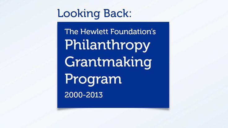 """Hmmmm: This video from the Hewlett Foundation incorporates discussion of a handful of evaluation and research reports. It demonstrates well the transparency of the foundation and conveys some surprising findings, both positive and negative. While the video does introduce multiple stakeholders, giving names and voices to their words, the medium does not add a great deal to the message in that it consists primarily of stakeholder """"talking heads"""" reading from scripts."""