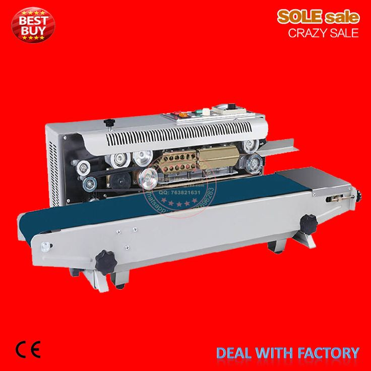 ==> [Free Shipping] Buy Best Automatic bags sealing machine food package sealer plastic bag sealer aluminum foil sealer FR900 FR770 220V packaging machine Online with LOWEST Price | 823279628