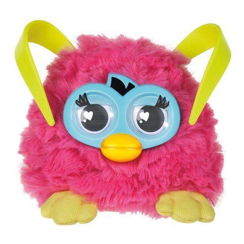 Electronic Pets - Furby Party Rockers Creature Pink with Ears *** Check out the image by visiting the link.