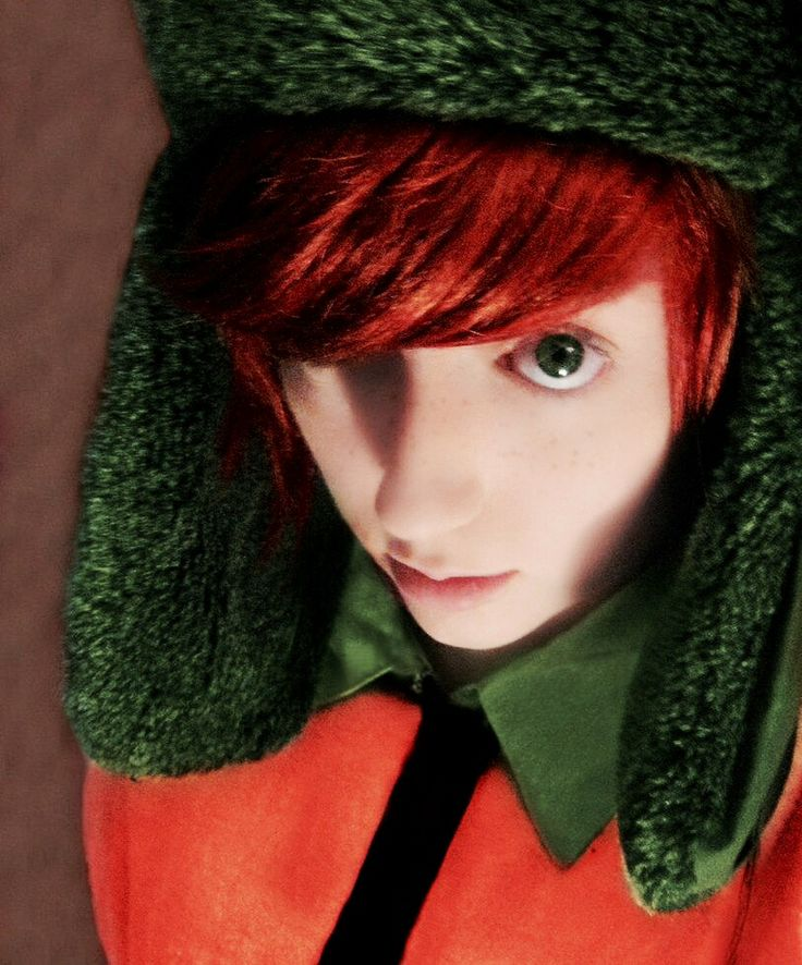 Kyle Broflovski (South Park) Cosplay - NeonPuppets On Deviantart