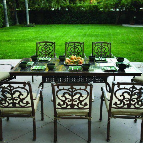 Darlee Patio Furniture Company