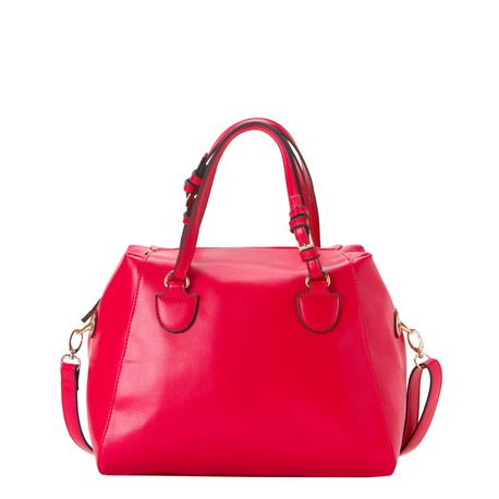 MIRIAM LINE | Add a touch of fuxia to your outfit.