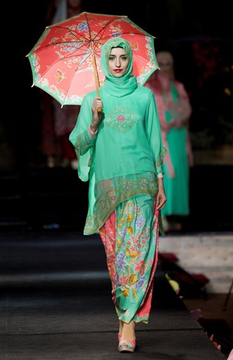 http://abayatrade.com   Muslim Fashion Magazine  Islamic Fashion Festival in Kuala Lumpur
