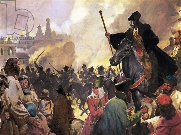 "a biography of ivan the terrible the rusian tyrant 42 ivan the fourth, actually despite truly being one of a kind, ivan was actually the fourth ivan to rule russia in fact, his grandfather had also been named ivan, except ivan iii had managed to acquire the title ""ivan the great."