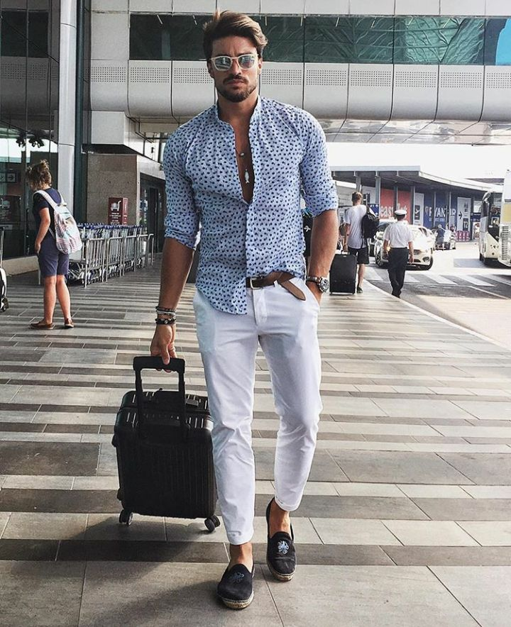 Best 25 Men Summer Style Ideas On Pinterest Mens Summer Shorts Summer Wear Mens And Men