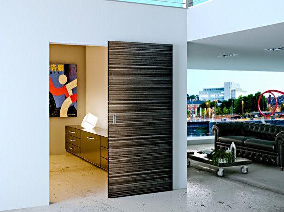 Oltre 25 fantastiche idee su porte scorrevoli su pinterest - Binari x porte scorrevoli ...