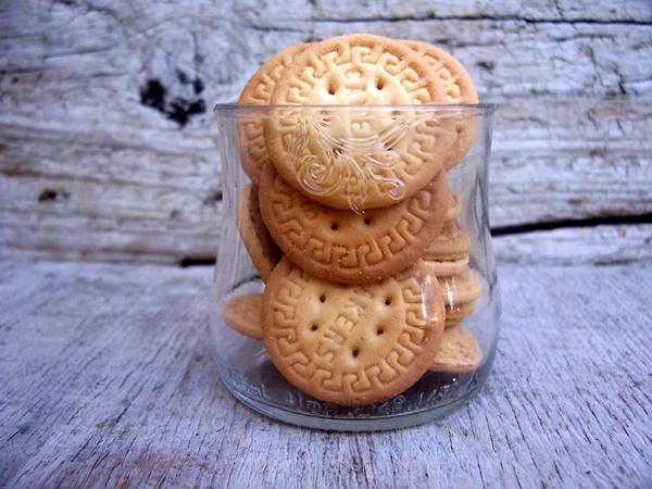Mini maries in Brutal Fruit little jar