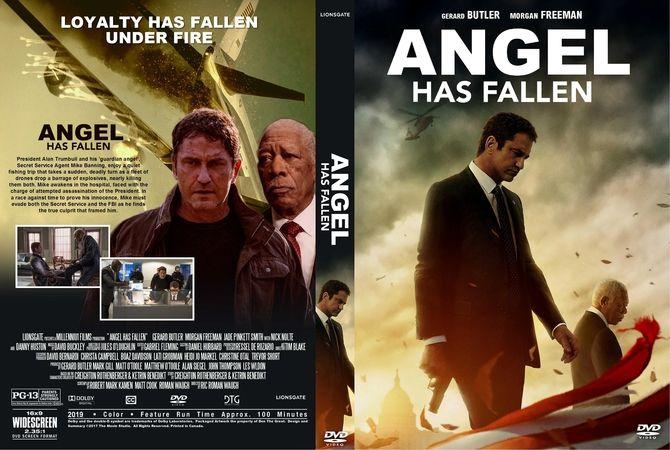 watch angel has fallen