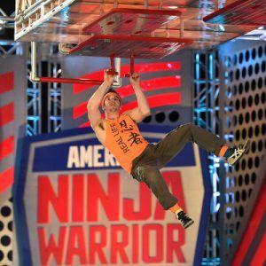 American Ninja Warrior' Winner 2016: Who Won 'American Ninja ...