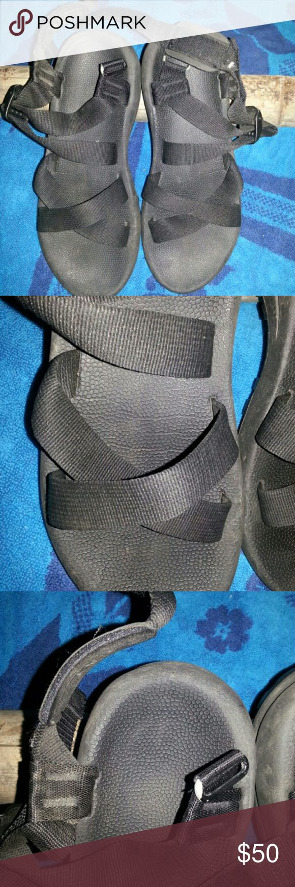 Merrill Men's Sandals Adjustable strap all weather & washable Merrill Shoes Sandals & Flip-Flops