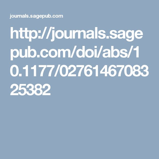 http://journals.sagepub.com/doi/abs/10.1177/0276146708325382