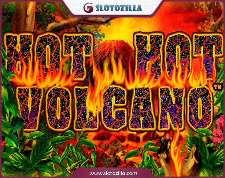 Volcano Eruption™ Slot Machine Game to Play Free in NextGen Gamings Online Casinos