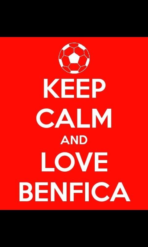 Benfica!! :)