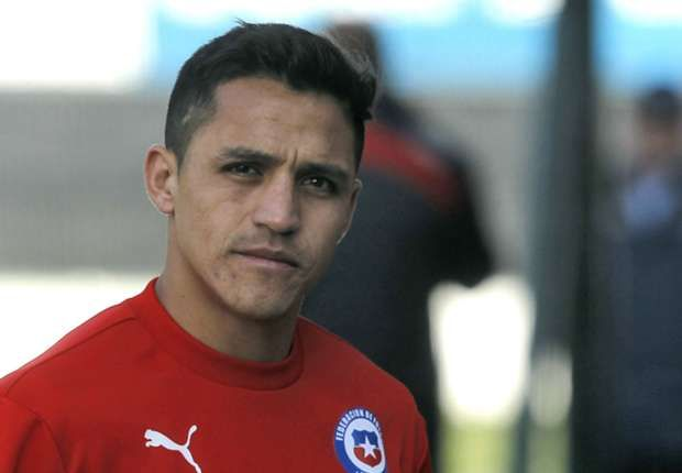 WATCH: Alexis Sanchez scores thunderous volley against Panama