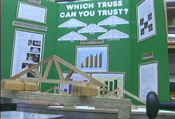 Discovery Education Science Fair Central offers ideas for science fair projects and experiments for kids