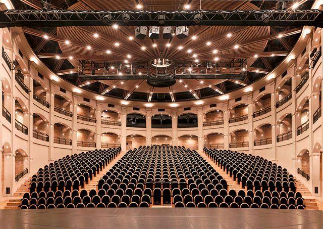 10 best Opera Garnier Floor plans images on Pinterest | Floor ...