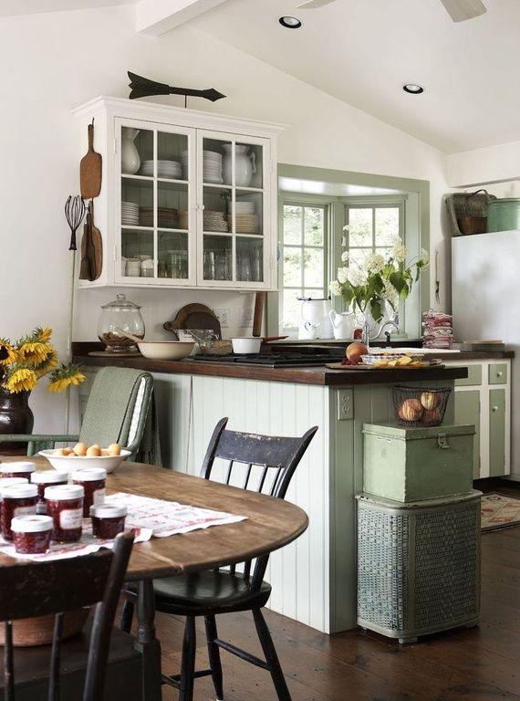 Oltre 25 fantastiche idee su vernice per soffitto su for Cucina a bovindo